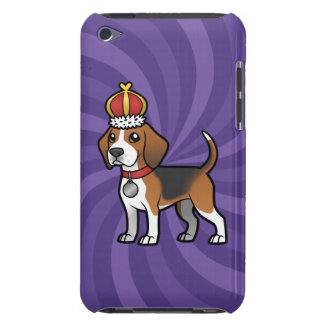 Design Your Own Pet Barely There iPod Covers