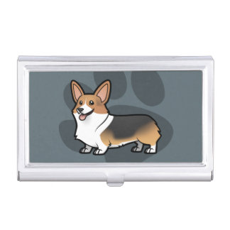 Design Your Own Pet Business Card Holder