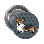 Design Your Own Pet Buttons