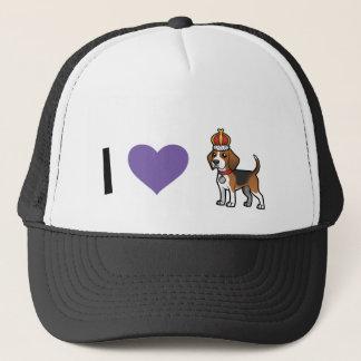 Design Your Own Pet Cap