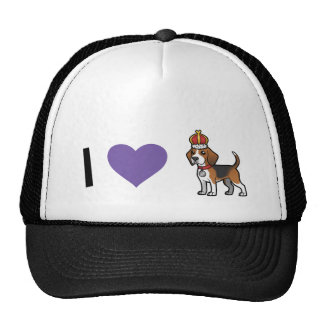 Design Your Own Pet Cap