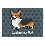 Design Your Own Pet Cards
