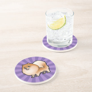Design Your Own Pet Coaster