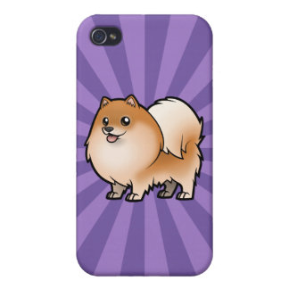Design Your Own Pet Covers For iPhone 4