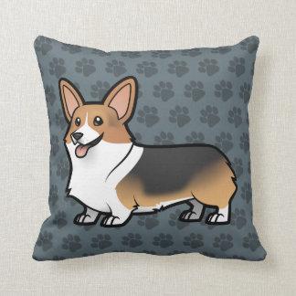 Design Your Own Pet Pillows
