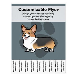 Design Your Own Pet Flyer