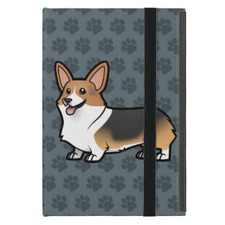 Design Your Own Pet iPad Mini Cover