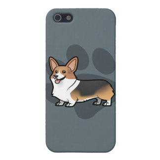 Design Your Own Pet iPhone 5 Cases