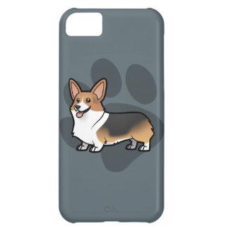Design Your Own Pet iPhone 5C Case