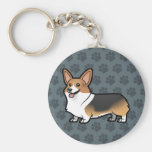 Design Your Own Pet Keychain