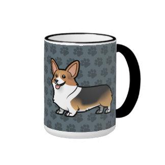 Design Your Own Pet Coffee Mug