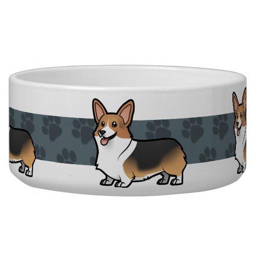Design Your Own Pet Pet Food Bowl