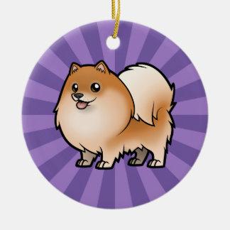 Design Your Own Pet & Photo Christmas Ornament