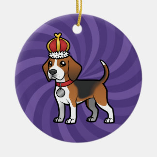 Design Your Own Pet & Photo Christmas Ornament