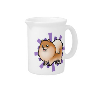 Design Your Own Pet Pitcher
