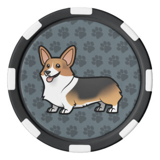 Design Your Own Pet Poker Chips