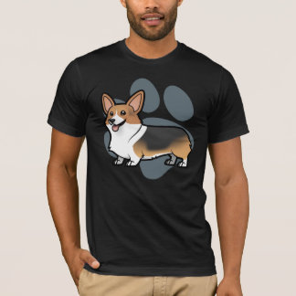 Design Your Own Pet T-Shirt