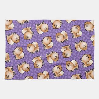 Design Your Own Pet Tea Towel