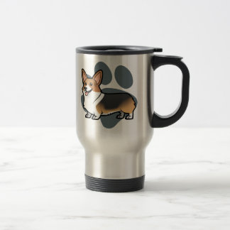Design Your Own Pet Travel Mug