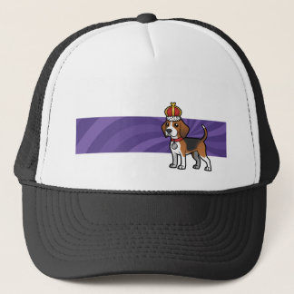 Design Your Own Pet Trucker Hat