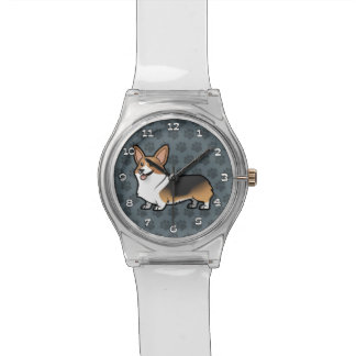 Design Your Own Pet Watch