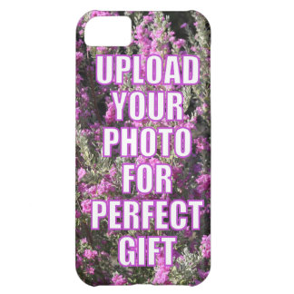 Design Your Own Photo Product Personalized Present iPhone 5C Case