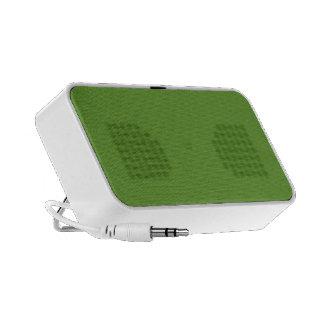Design Your Own Portable Speaker! Notebook Speakers