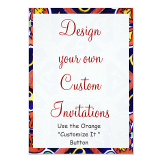 Design your Own Southwestern Invitations Templates