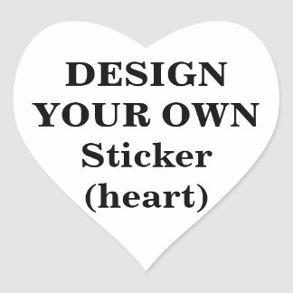 design your own stickers labels zazzle uk With design my own sticker label