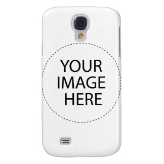 Design Your Own Stuff! Galaxy S4 Case