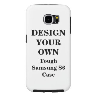 Design Your Own Tough Samsung S6 Case Samsung Galaxy S6 Cases