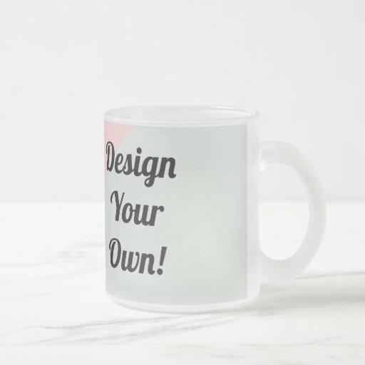 Design Your Personalised Custom Gift Coffee Mugs