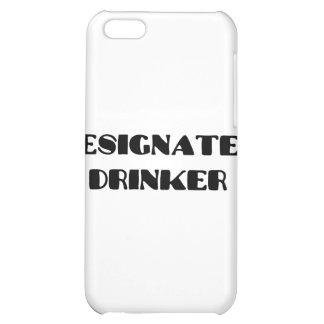 Designated Drinker Case For iPhone 5C