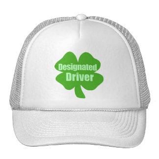Designated Driver Cap