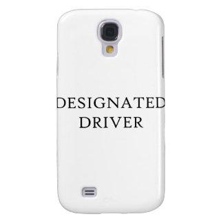 Designated Driver Galaxy S4 Cases