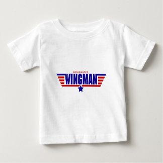 Designated Wingman Baby T-Shirt
