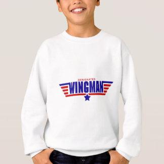 Designated Wingman Sweatshirt