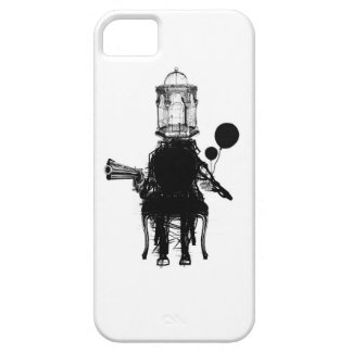 designd thorn man case for iPhone 6