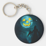designed for Halloween day Keychain