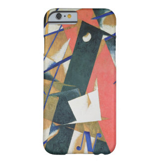 Designer Abstract Barely There iPhone 6 Case