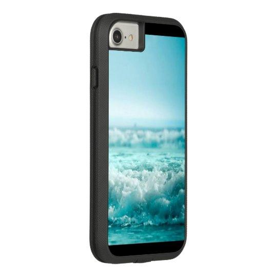 Designer Apple iPhone 8 / iPhone 7 Back sea shine Case-Mate Tough Extreme iPhone 8/7 Case