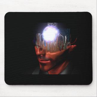 Designer AW Gaming Mousepad