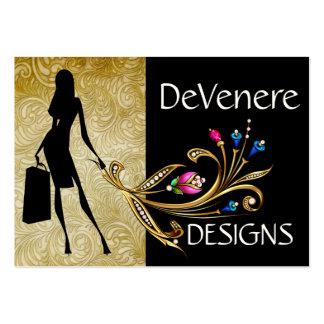 Designer Business Card - SRF