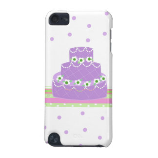 Designer Cake iPod Touch (5th Generation) Case