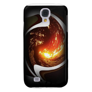 Designer cover for Ipod or Iphone Galaxy S4 Case