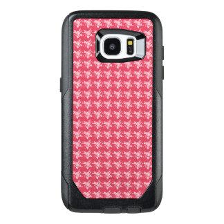Designer-Fabric's-Coral-Rose-Apple-Samsung-Cases