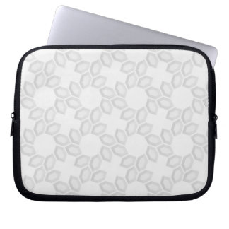 Designer Geometric Fashion accessories Laptop Sleeves