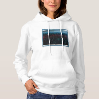 designer hoodie for her by DAL
