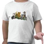 Designer kids shirt Cats
