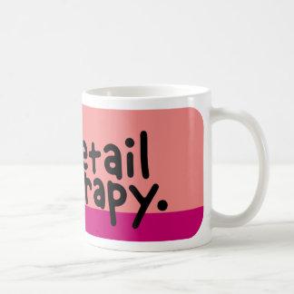 designer mug for your designer coffee.